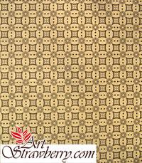 Bungkus kado batik