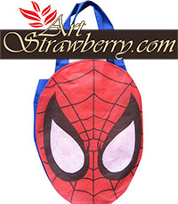 goodybag spiderman