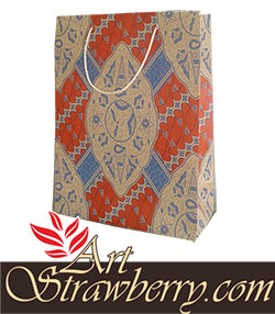 Shopping bag ramah lingkungan