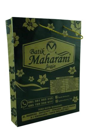 Batik MAHARANI